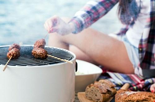 Bij Lien Tafel Barbecue Flavourites