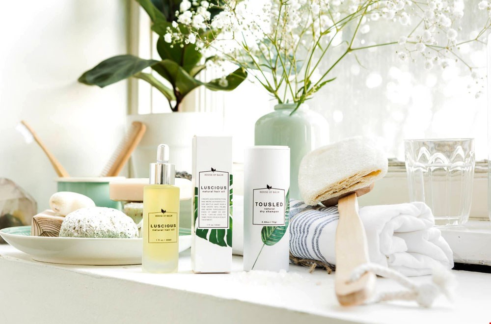 House of Balm Eco Beauty Producten  Flavourites