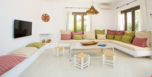 Villa S'Argamassa op Ibiza