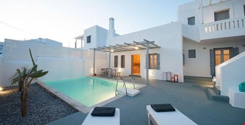 White Villas op Rhodos