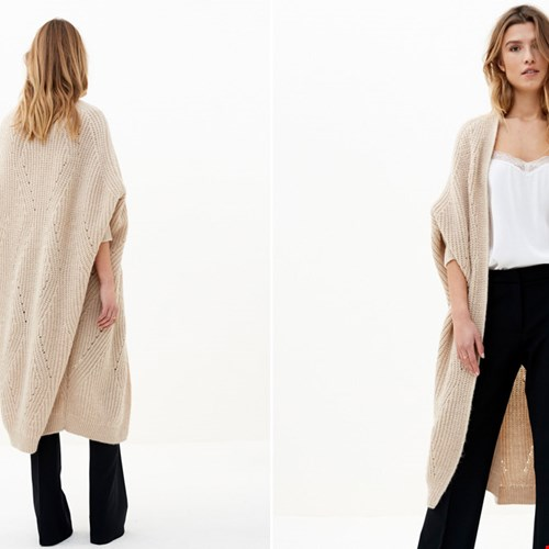 Pippa Cardigan van By-Bar