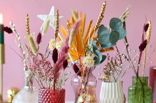 Bloompost bloemen cadeau per post Flavourites
