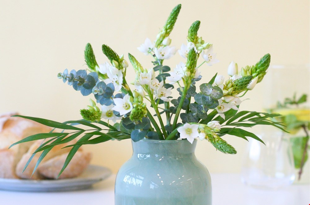 Bloompost bloemen bestellen brievenbus cadeau Flavourites