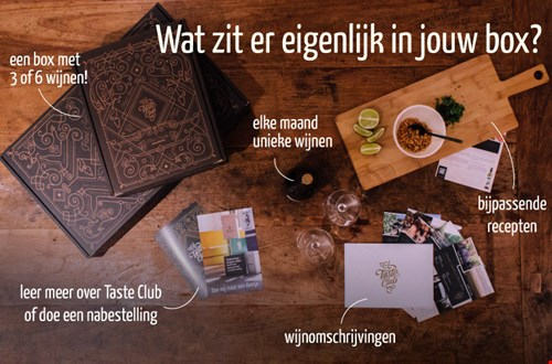 tasteclub.nl