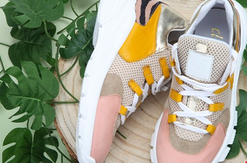 Schoenmaatjes sneakers Flavourites