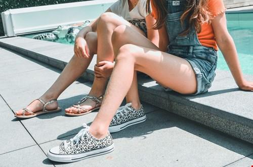 Schoenmaatjes zomerschoenen Flavourites