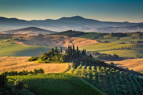 Toscane Tips