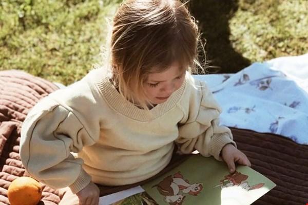 Mirle and Tess Kinderkleding Flavourites