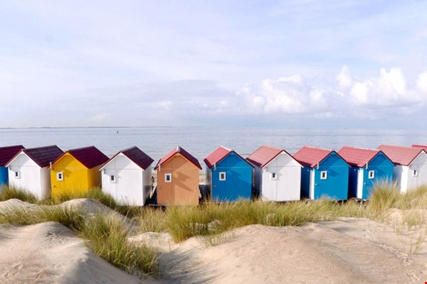 Travelhunter goedkope betaalbare vakantie in Nederland en het buitenland boeken online Flavourites