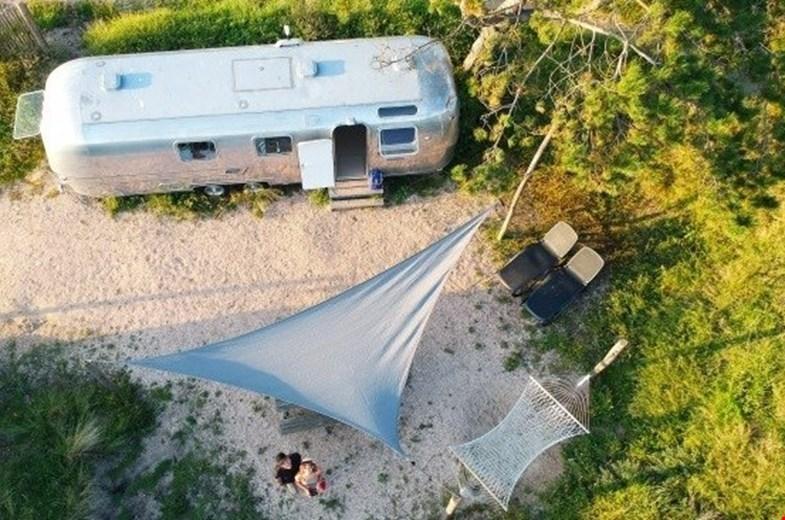 Ibiza, maar dan in Bloemendaal
