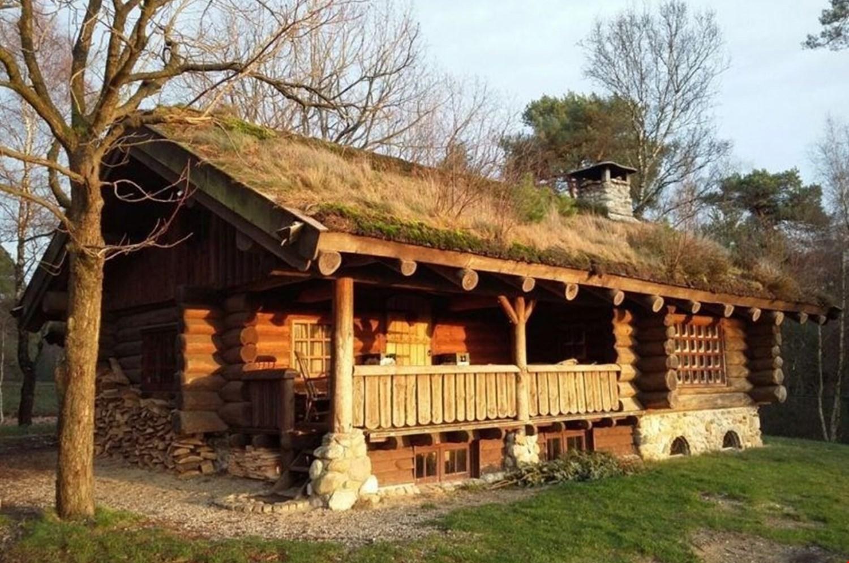 Noorse blokhut in Hellendoorn