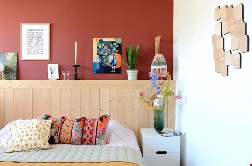 Studio Perspective Houten Wanddecoratie Flavourites