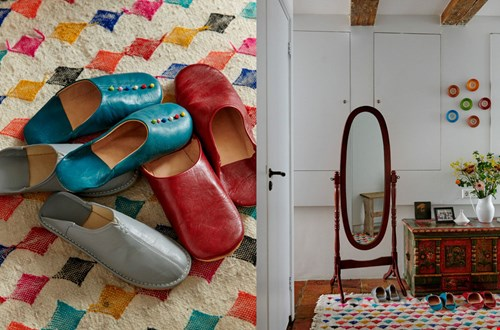 The weavery bed & breakfast weekendje weg Amsterdam overnachting Flavourites