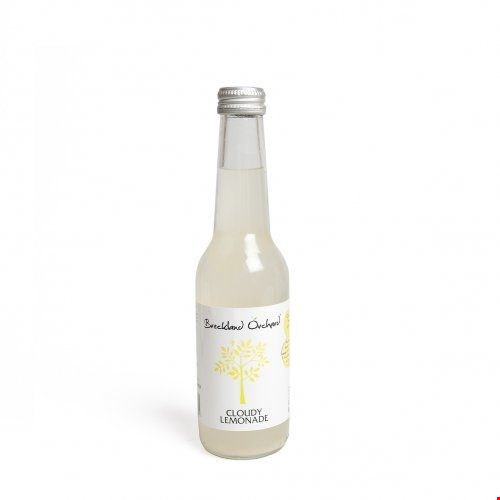 Limonade: 'Cloudy' citroen, 275ml