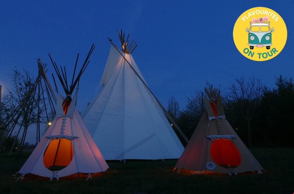 Camping De Wereld