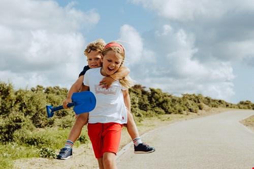 Deze zomer een staycation? Laat zo'n bijzondere fotoshoot maken!