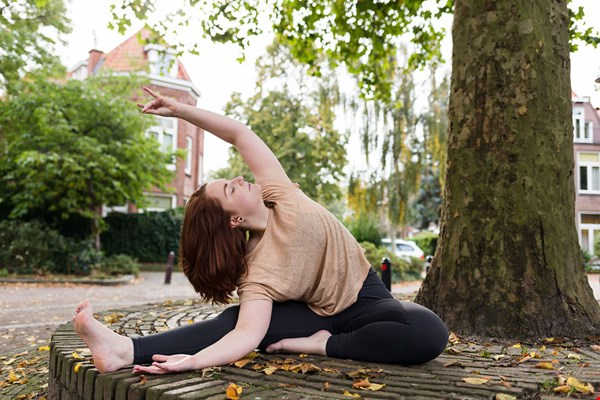My AuroraYoga LIVE Yoga & Yoga On Demand Flavourites
