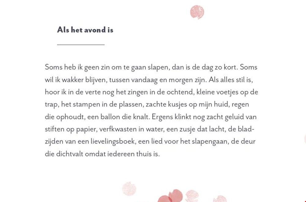 Saars Boekenplank Tekst Flavourites