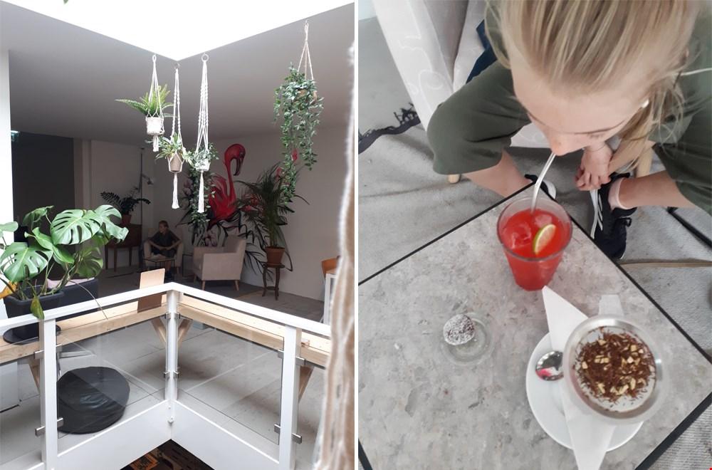 The Tea Lab