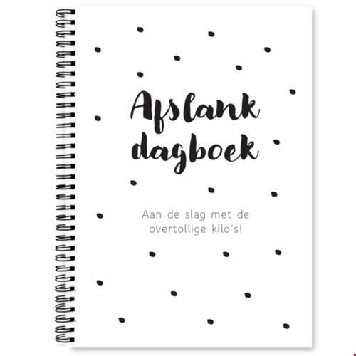 Fyllbooks Afslankdagboek