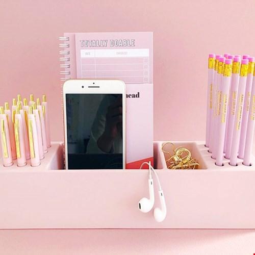 Studio Stationery Desk organizer Pens