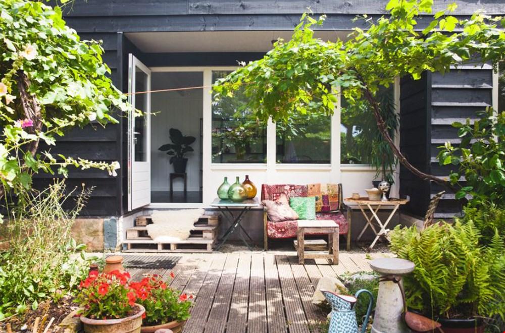 Vakantie in Broek in Waterland