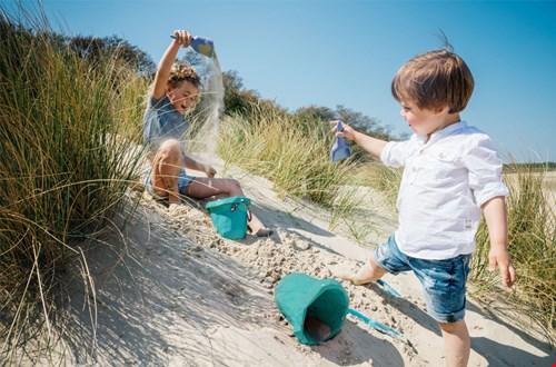 zsilt strand speelgoed