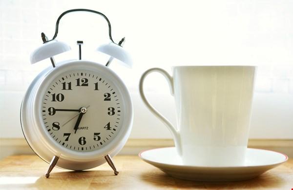 Ben jij een ochtendmens?