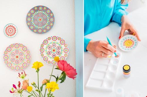 Creatief keramiek met StipStijl-pakketten