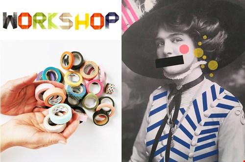 We love workshops!