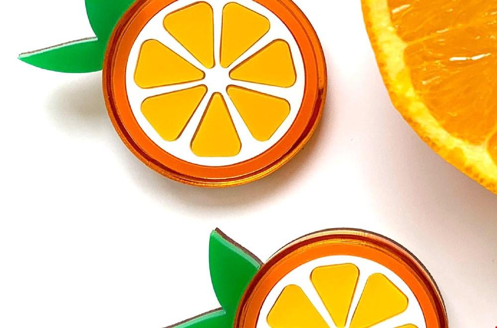 La Miésto Sinaasappel Flavourites