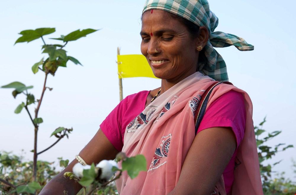 Fairtrade producten kopen maakt een enorm verschil voor mens en milieu.