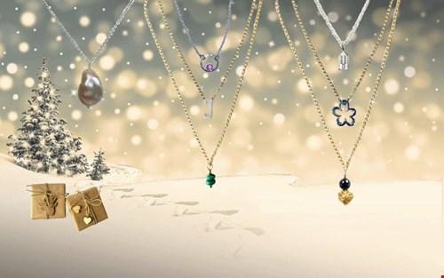 Altijd een goed cadeau: sieraden!
