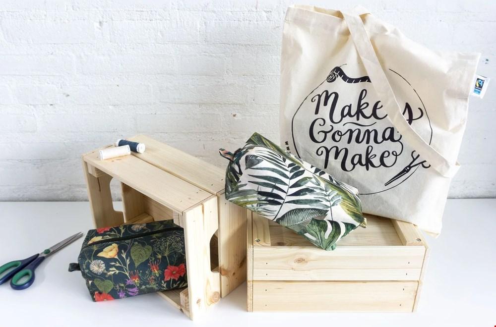 Alles-in-één naaipakket