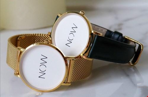 Hoe laat is het? NOW!