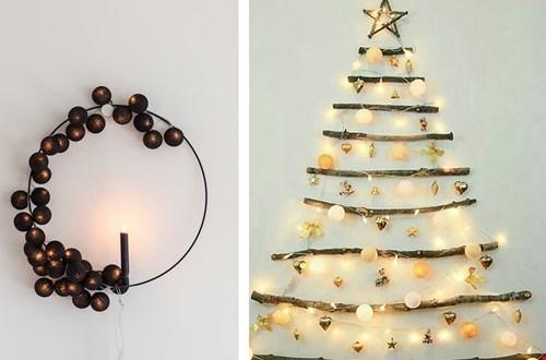 Altijd een goed cadeau: Cottonball Lights