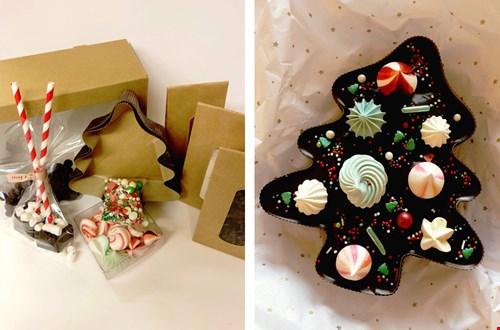 Ultiem cadeau voor zoetekauwen van Sprinkles Bakery