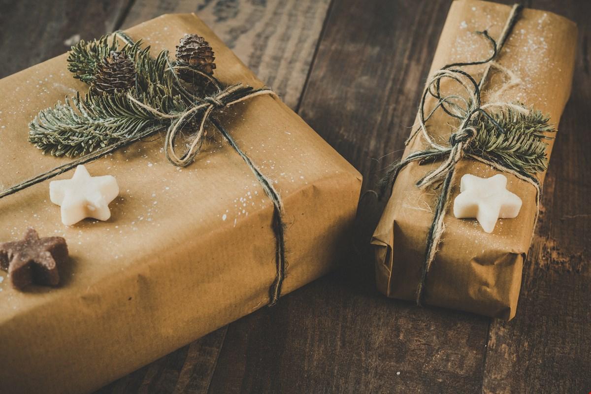 Kerstcadeaus voor mannen vind je bij de snoepjes van Flavourites