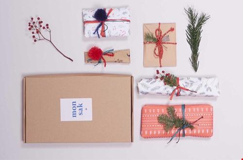 Surprise Gift Box @monsak