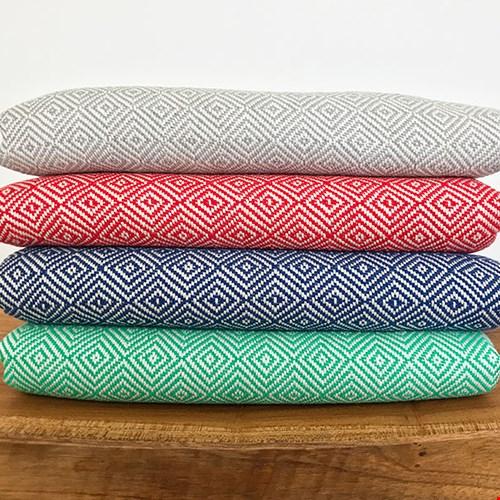 Diverse kleuren hamamdoeken
