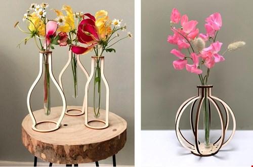 Voor de bloemenliefhebber