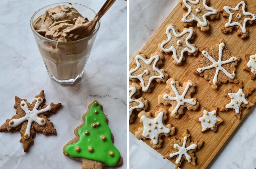 De lekkerste kerstkoekjes zijn de koekjes die je zelf maakt!