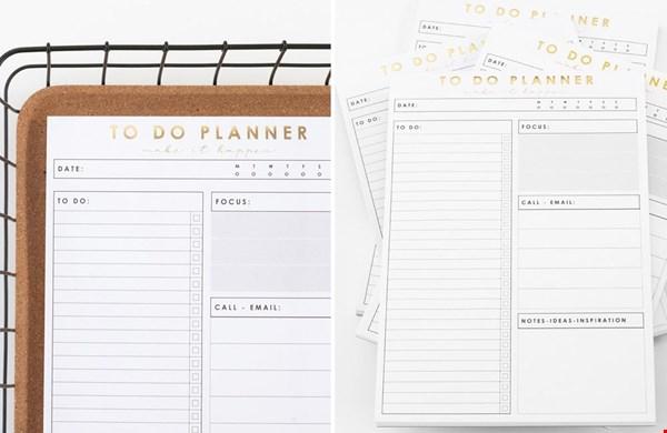 Plaats het in je agenda of notitieboek: tijd voor mijzelf. Echt doen hè!