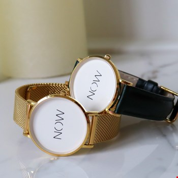 WIN een stijlvol horloge van The Watch Now!