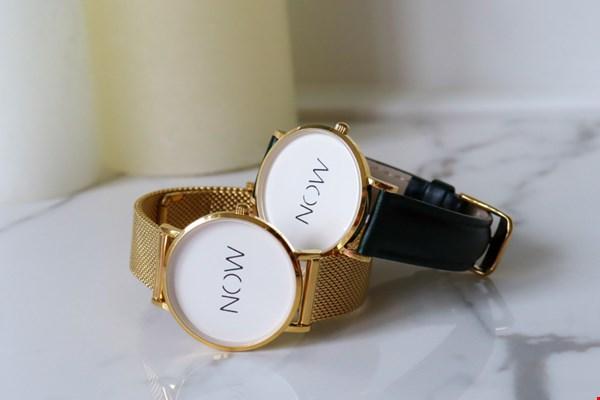 WIN een stijlvol horloge van The Watch Now!