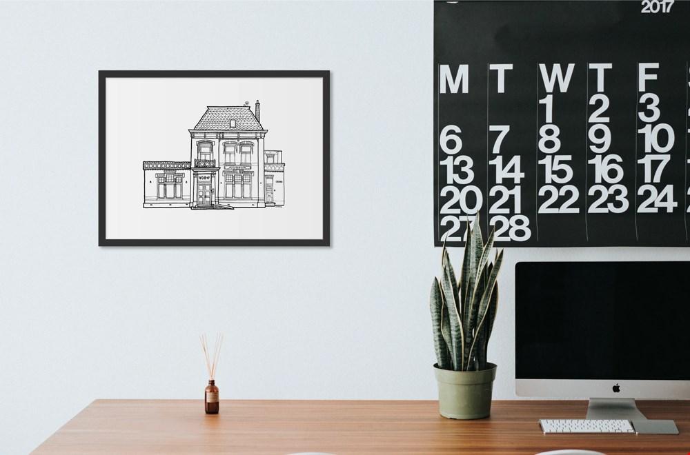 houseportraits.nl