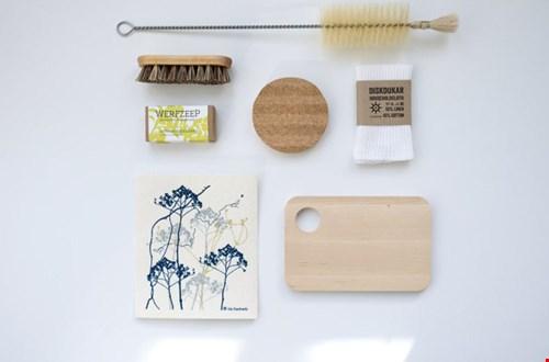 Iris Hantverk, prachtige schoonmaakproducten