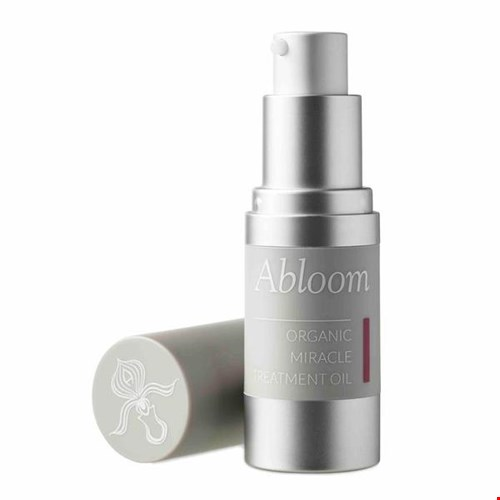 Organic Miracle Treatment Oil Abloom