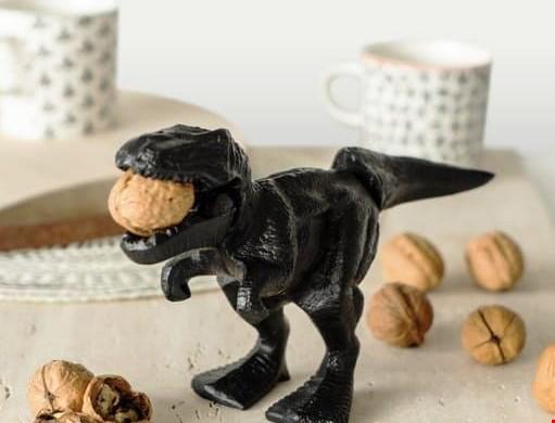 dinosaurus notenkraker