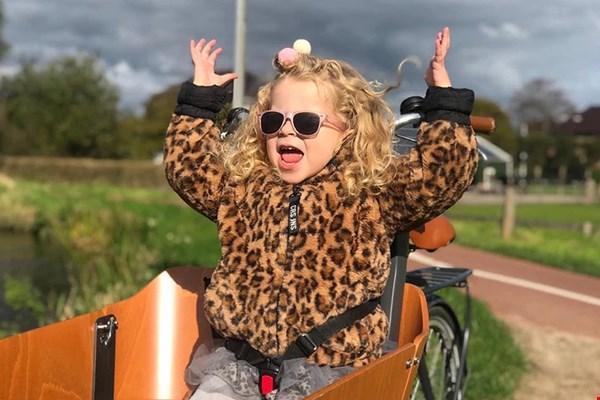 Goodcha zonnebrillen voor baby's en kinderen flavourites